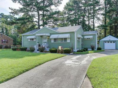 property image for 1005 Custis Road SUFFOLK VA 23434