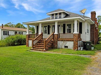 property image for 41 Messick Road POQUOSON VA 23662