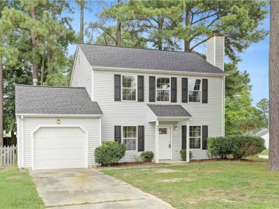 property image for 823 Jessie Circle NEWPORT NEWS VA 23608