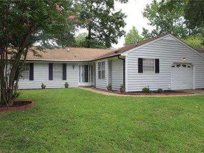 property image for 3792 Fieldstone Circle VIRGINIA BEACH VA 23453