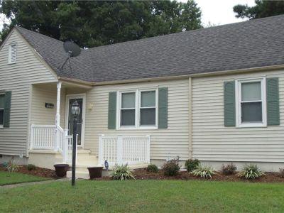 property image for 1617 Broadfield Road NORFOLK VA 23503