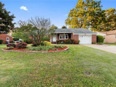 property image for 33 Albany Drive HAMPTON VA 23666
