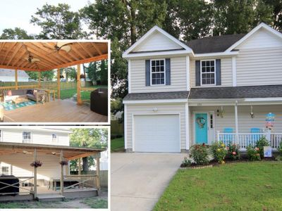 property image for 1221 GUNN HALL Drive VIRGINIA BEACH VA 23454