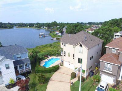 property image for 9505 9th Bay Street NORFOLK VA 23518