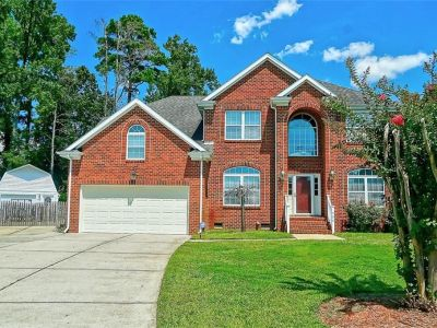 property image for 904 Langshire Crescent CHESAPEAKE VA 23323