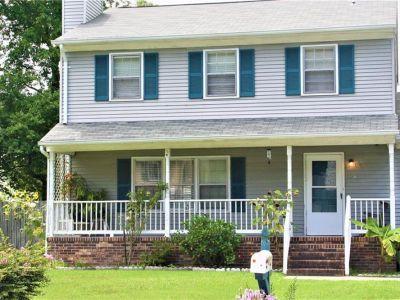 property image for 507 Elsie Drive NEWPORT NEWS VA 23608