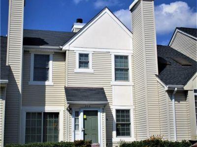property image for 373 Lees Mill Drive NEWPORT NEWS VA 23608