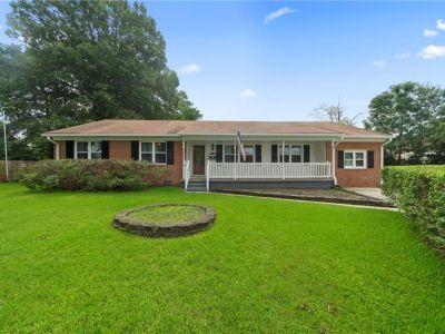 property image for 3601 Algonquin Court VIRGINIA BEACH VA 23452