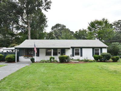 property image for 4825 Conestoga Road VIRGINIA BEACH VA 23462