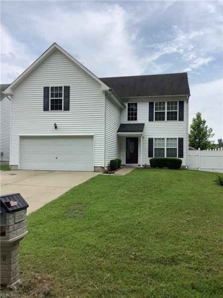 Photo 1 of 24 residential for sale in Chesapeake virginia
