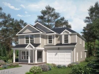 property image for 1409 Waltham Lane NEWPORT NEWS VA 23608