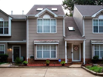 property image for 5 Red Oak Place HAMPTON VA 23666