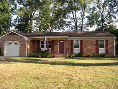 property image for 334 De Laura Drive NEWPORT NEWS VA 23608