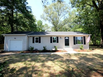 property image for 1492 Back Bay Landing Road VIRGINIA BEACH VA 23457