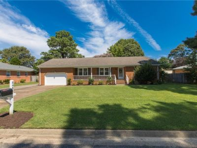 property image for 5456 Sunland Drive VIRGINIA BEACH VA 23464
