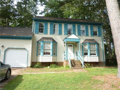 property image for 2145 Kenwood Drive VIRGINIA BEACH VA 23454