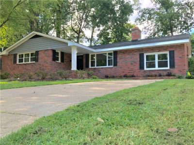 property image for 309 Ilene Drive NEWPORT NEWS VA 23608