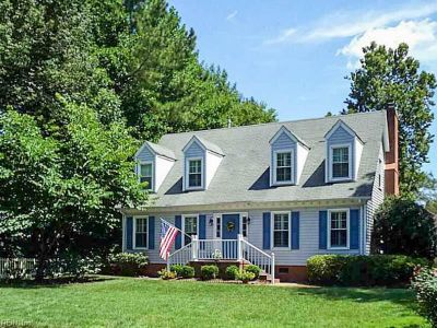 property image for 4600 Berrywood Road VIRGINIA BEACH VA 23464