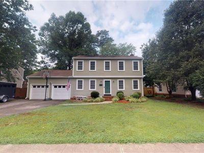 property image for 57 Ridgewood Parkway NEWPORT NEWS VA 23608