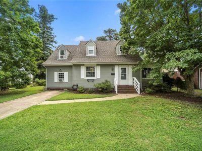 property image for 8718 Semmes Avenue NORFOLK VA 23503
