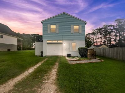 property image for 211 Messick Road POQUOSON VA 23662