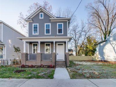 property image for 747 B Avenue NORFOLK VA 23504