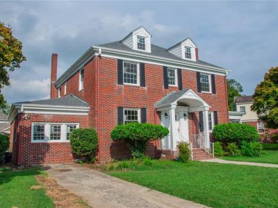 property image for 314 Grayson Street PORTSMOUTH VA 23707