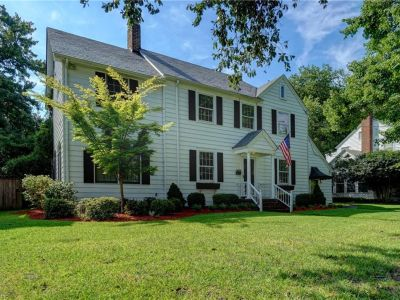 property image for 6025 Eastwood Terrace NORFOLK VA 23508