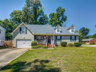 property image for 713 Sea Palling Lane CHESAPEAKE VA 23323