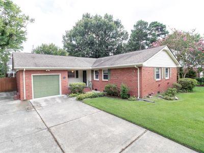 property image for 3325 Old Kirkwood Drive VIRGINIA BEACH VA 23452