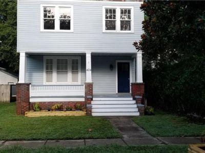 property image for 424 Maryland Avenue PORTSMOUTH VA 23707