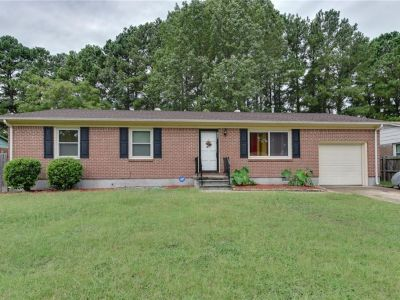 property image for 1224 Lakeview Drive PORTSMOUTH VA 23701