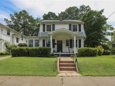 property image for 1343 Cornwall Place NORFOLK VA 23508