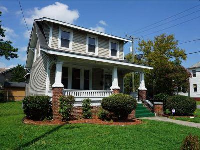 property image for 1900 Azalea Avenue PORTSMOUTH VA 23704
