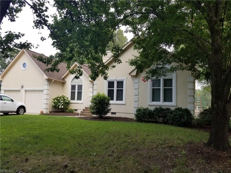 Photo 1 of 7 residential for sale in Chesapeake virginia