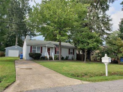 property image for 103 Lake Street CHESAPEAKE VA 23323
