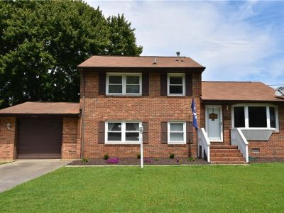 property image for 347 Denbigh Boulevard NEWPORT NEWS VA 23608