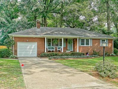 property image for 1388 Lakeside Road VIRGINIA BEACH VA 23455