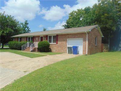 property image for 3 Rexford Drive NEWPORT NEWS VA 23608