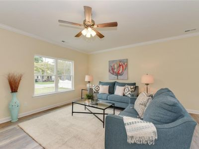 property image for 3119 Hurley Avenue NORFOLK VA 23513