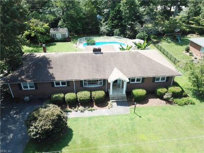 property image for 4409 Thoroughgood Drive VIRGINIA BEACH VA 23455