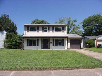 property image for 706 Whitney Court HAMPTON VA 23669