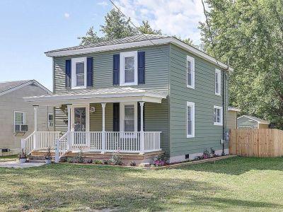 property image for 109 Kingsboro Street SUFFOLK VA 23434