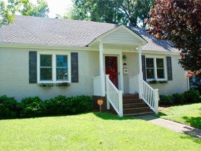 property image for 1637 Ashland Avenue NORFOLK VA 23509