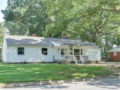 property image for 16 Richland Drive NEWPORT NEWS VA 23608