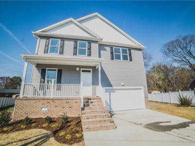 property image for 13 Sheralyn Place HAMPTON VA 23666