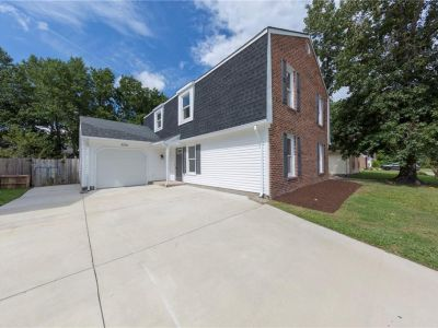 property image for 2218 Logans Mill Trail CHESAPEAKE VA 23320