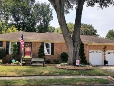 property image for 2109 Haverford Drive CHESAPEAKE VA 23320