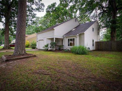 property image for 183 Little John Place NEWPORT NEWS VA 23602