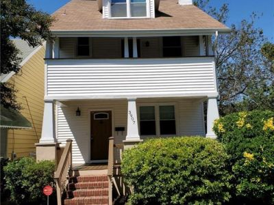 property image for 3907 Newport Avenue NORFOLK VA 23508